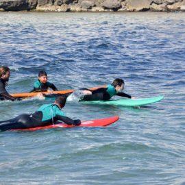 Surf Camp de Verano