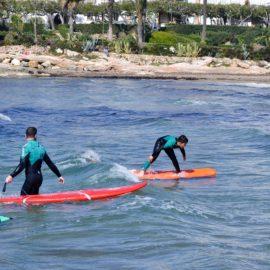 Abonament  Surf 10