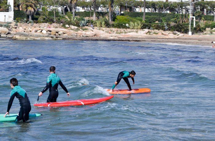 Bono Surf 10