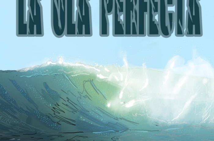 Comic La Ola Perfecta