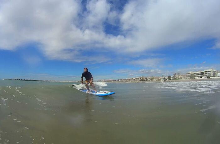Bono Paddle Surf 10