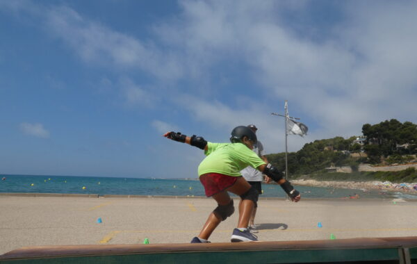 Surf Camp Setmana Santa 2021