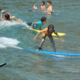 Surf Camp Estiu 2020