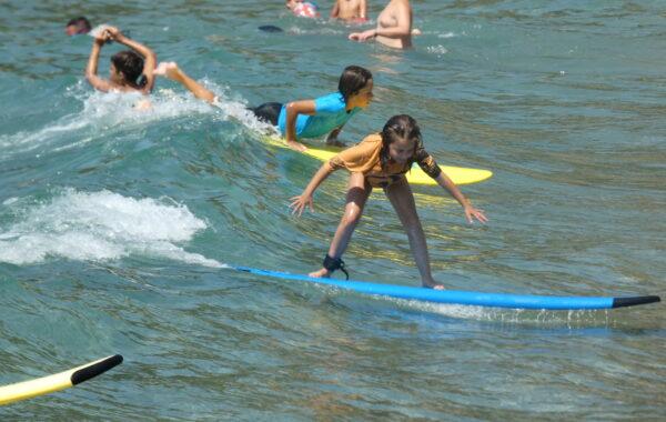 Surf Camp Verano 2020