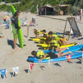 Surf Camp Setmana Santa 2020