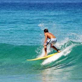 Abonament Surf 20