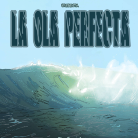 Comic La Ola Perfecta
