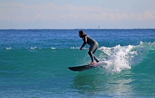 Abonament Paddle Surf 20