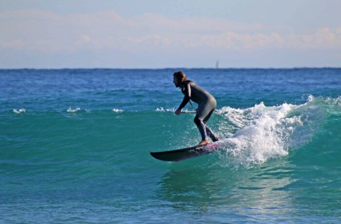 Bono Paddle Surf 20