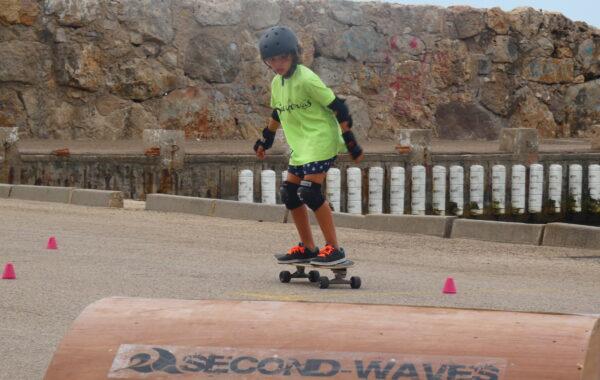 Extraescolares de Skate