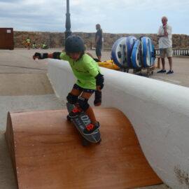 Classes de Skate