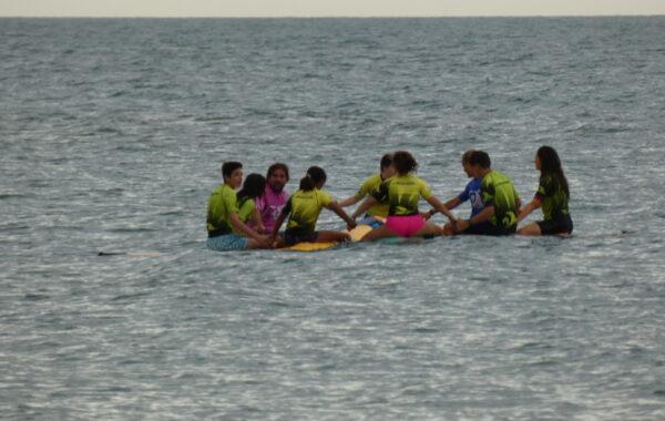 Surf Camp Joven Verano 2020